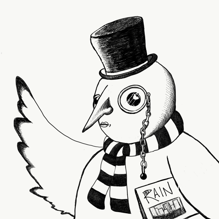 m-pigeon